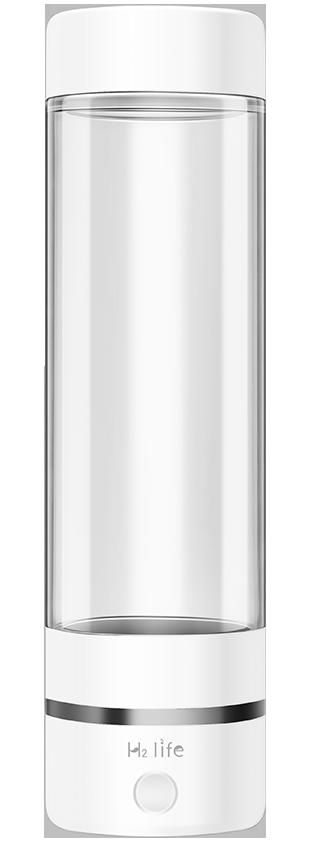 Hidrogenadora H2 life
